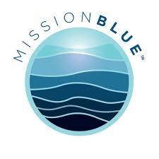 Mission Blue logo